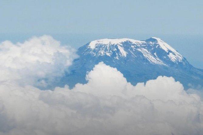 Mountain Kilimanjaro Climbing 6 Days Marangu Route