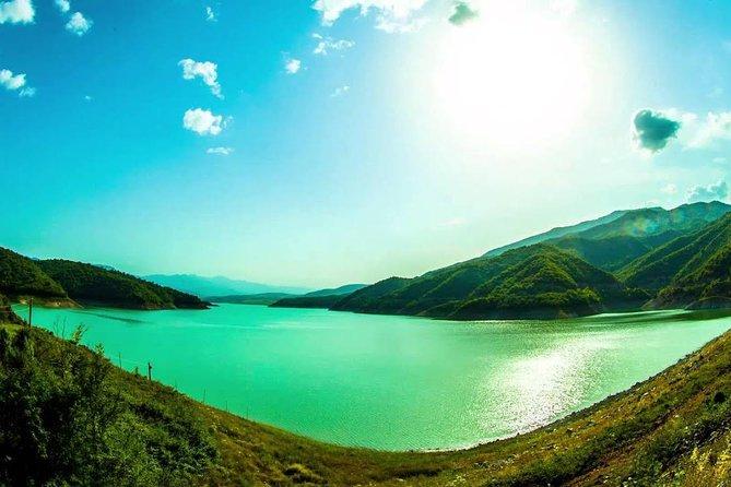 Tour to Karabakh