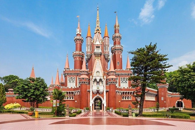 Full Day Indonesia in Miniature Park Tour (TMII) photo 1