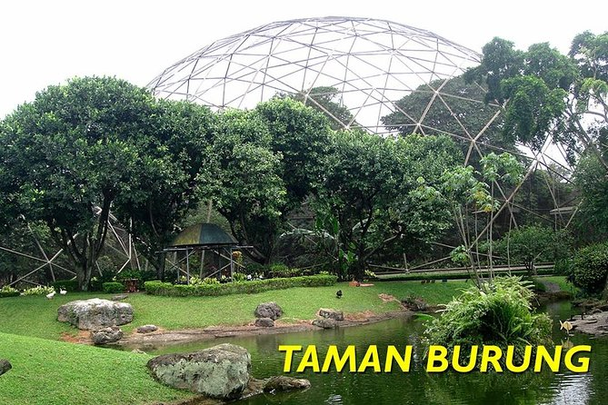 Full Day Indonesia in Miniature Park Tour (TMII) photo 8