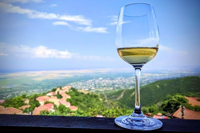 Kakheti (wine region) - family lunch and MasterClasses photo 7