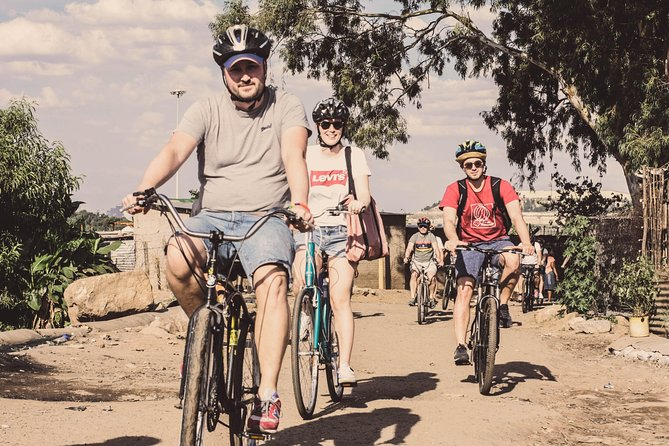 Soweto Heritage and Cultural Cycle Tour