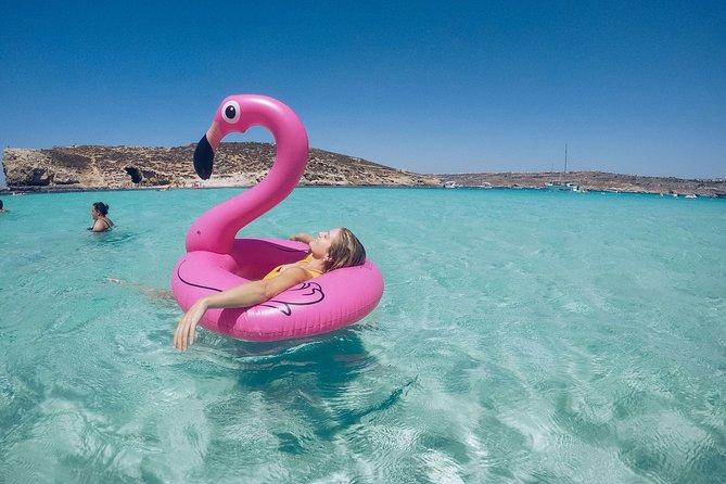 Private Boat trip, Charter, Gozo, Comino, Malta, Blue lagoon T1