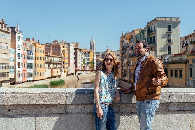 Privater Tagesausflug von Barcelona nach Girona und Figueres