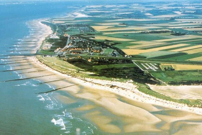 Private tour : Discover the Best of the Belgian Coast From Brussels Full Day
