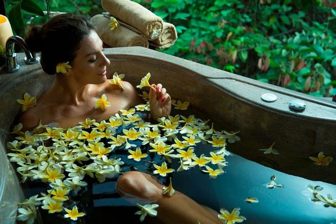 Relaxing Body Treatment at The Sanctoo Bali Spa Ubud