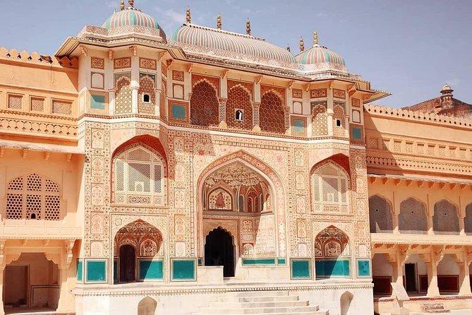 Super Saver Golden Triangle Tour of India