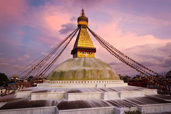Private 6-Night Golden Triangle and Nepal Tour from Delhi