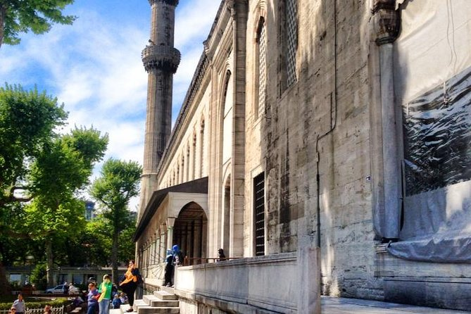 Private Istanbul Old City Tour photo 9