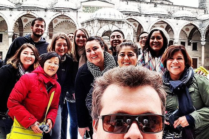 Private Istanbul Old City Tour photo 2