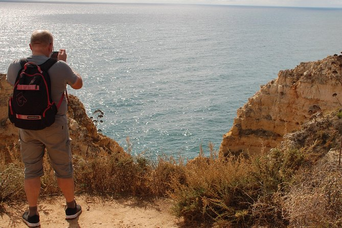 Carvoeiro: Walking Close To Nature In The West Algarve (Self-guided)
