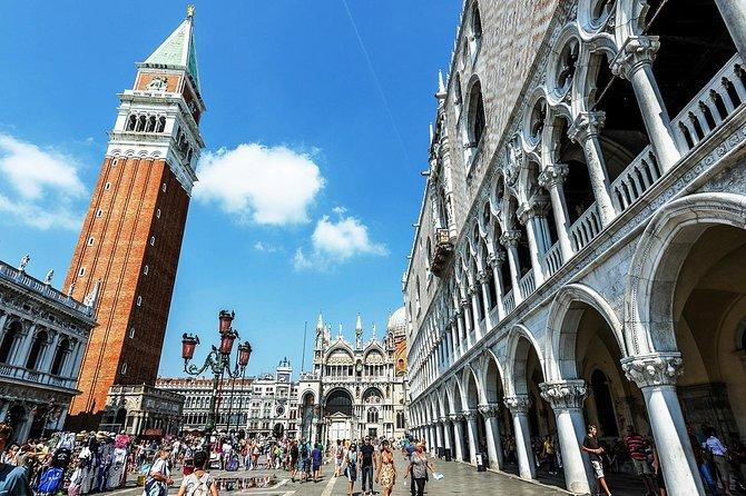 Venice, Murano, and Burano Excursion from Jesolo-Punta Sabbioni