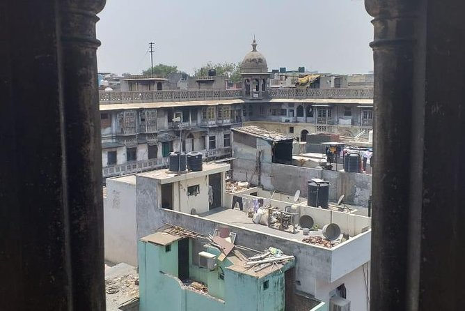 Old Delhi Walking Tour photo 7