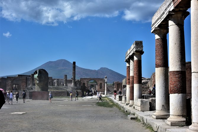 Discover Pompeii With Wine & Food Tasting photo 3