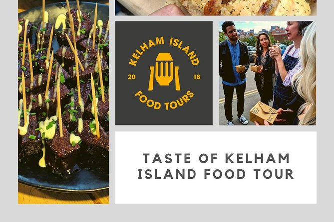 Taste of Kelham Island Tour