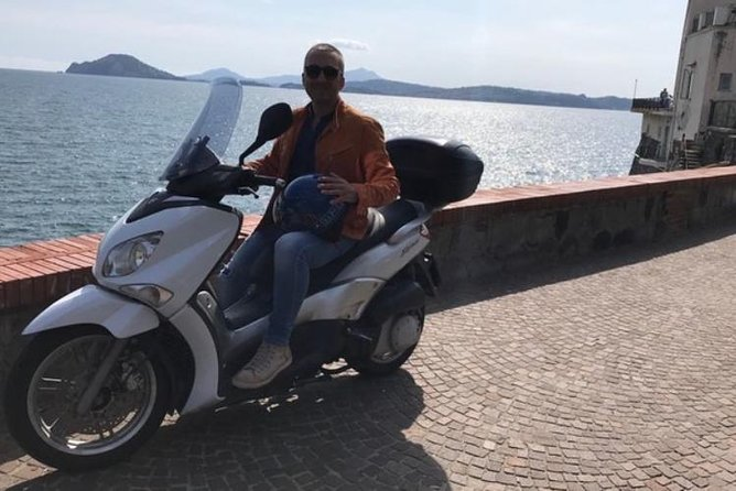 The Best of Naples on a Private Scooter Ride