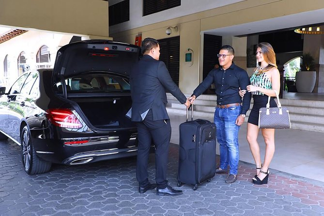 Tirana Airport Private Transfer From City To Airport