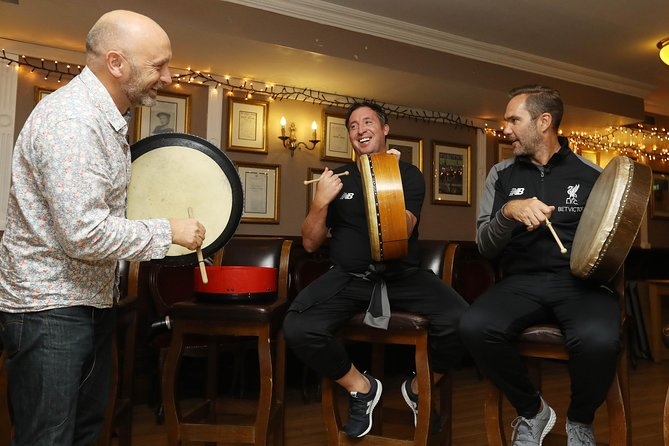 The Irish House Party Dinner and Show Dublin photo 10