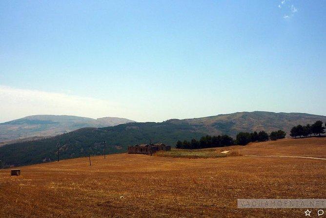 Borgo Littorio and Bosco Ficuzza