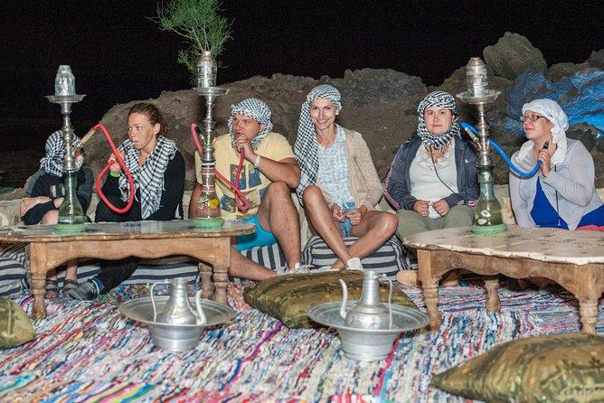Super Safari Quad Bike & Bedouin and Camel Ride - Sharm El Sheikh