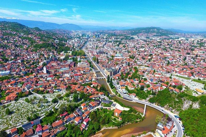 Sarajevo – Mostar Herzegovina Adventures Day Tour