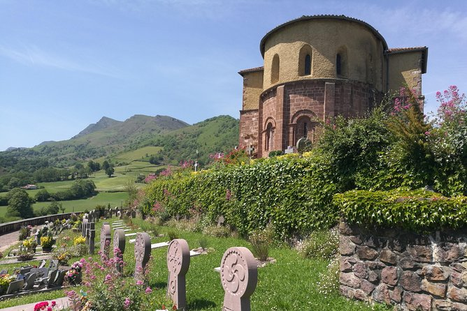 French Basque Countryside Private tour