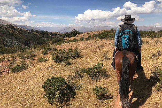 Half-Day Horseback Riding Tour from Cusco photo 12