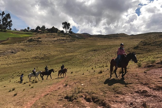 Half-Day Horseback Riding Tour from Cusco photo 10