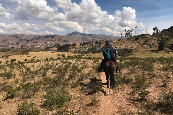Half-Day Horseback Riding Tour from Cusco photo 6