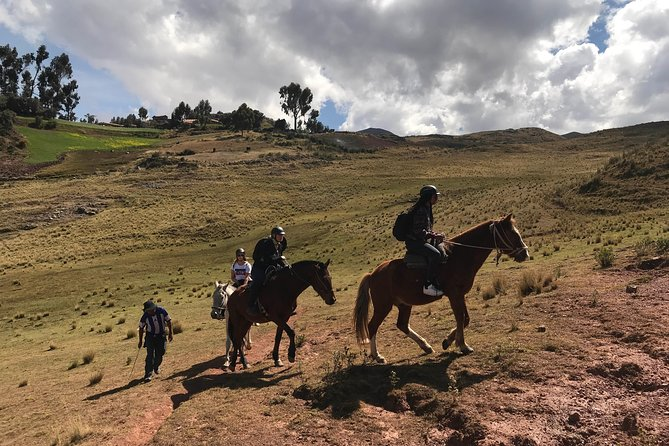 Half-Day Horseback Riding Tour from Cusco photo 17