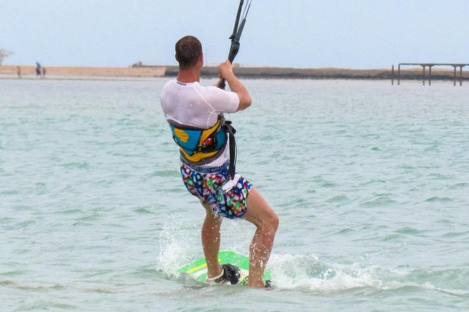 Kitesurfing 9 Hours – Ready to Ride- Hurghada photo 4