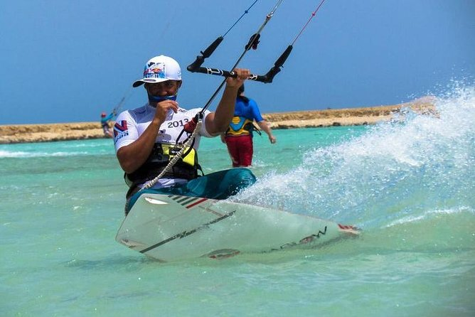 3 Hours Kite Surfing Beginner - Hurghada