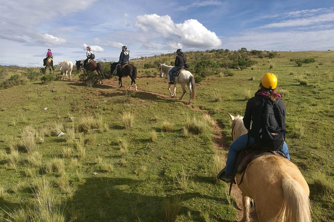 Half-Day Horseback Riding Tour from Cusco photo 4