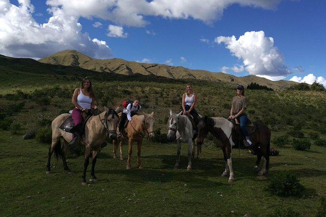 Half-Day Horseback Riding Tour from Cusco photo 20
