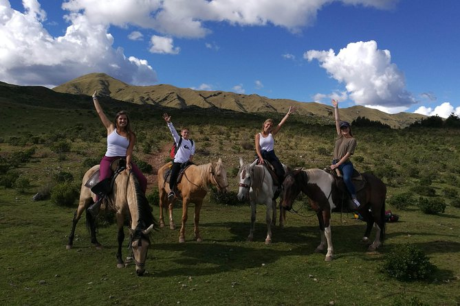 Half-Day Horseback Riding Tour from Cusco photo 18