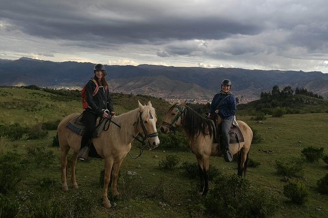 Half-Day Horseback Riding Tour from Cusco photo 15