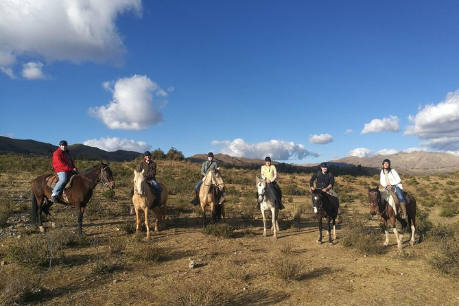 Half-Day Horseback Riding Tour from Cusco photo 3