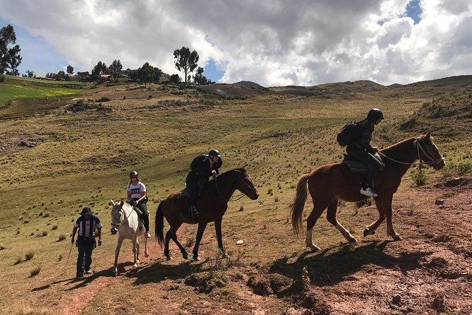 Half-Day Horseback Riding Tour from Cusco photo 9