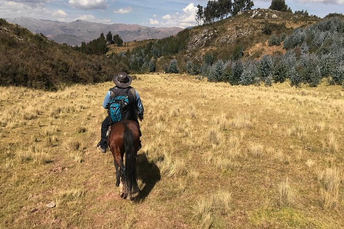 Half-Day Horseback Riding Tour from Cusco photo 11