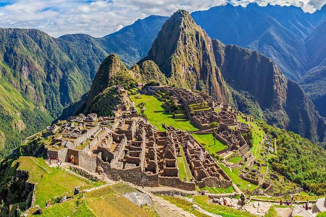 Full day Machu Picchu by Expedition train - Cusco, Peru