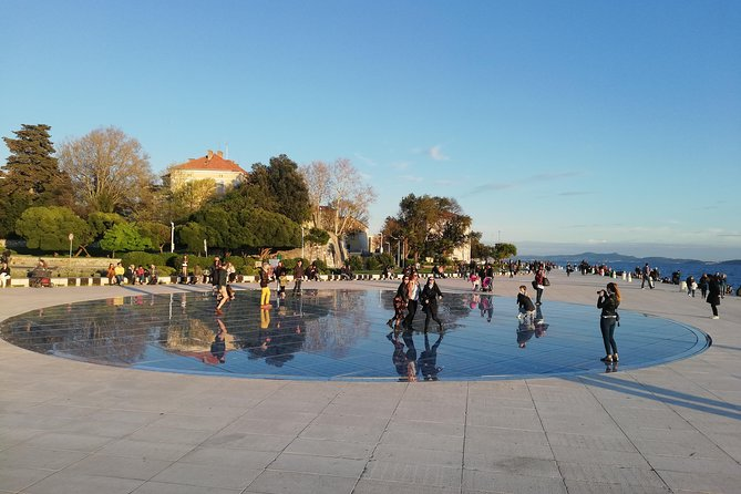Private walking tour of Zadar - Pick any time of the day