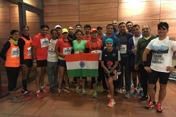 Marathon Tours