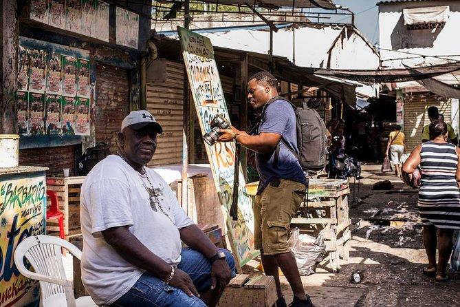 Documentary & Street Photography tour