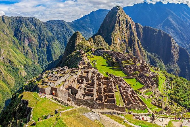 Machu Picchu By Train (Day Trip) photo 12