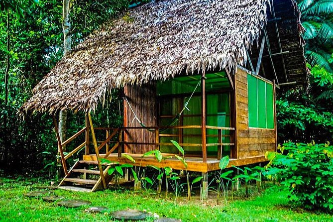 Iquitos: Magic of the Jungle 3 Days 2 Nights