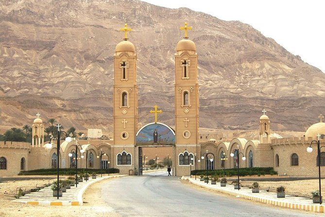Red Sea's Monasteries – Hurghada photo 4