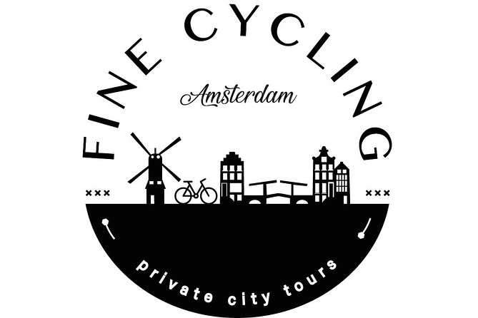 *** Six person group max. -- Owner guided - Fine Cycling Amsterdam - 2 hrs photo 1