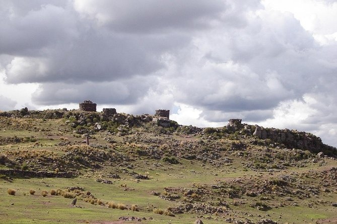Half day Pre-Inca tombs of Sillustani