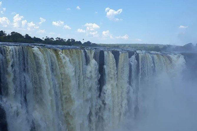 Bridge Tour Zambia