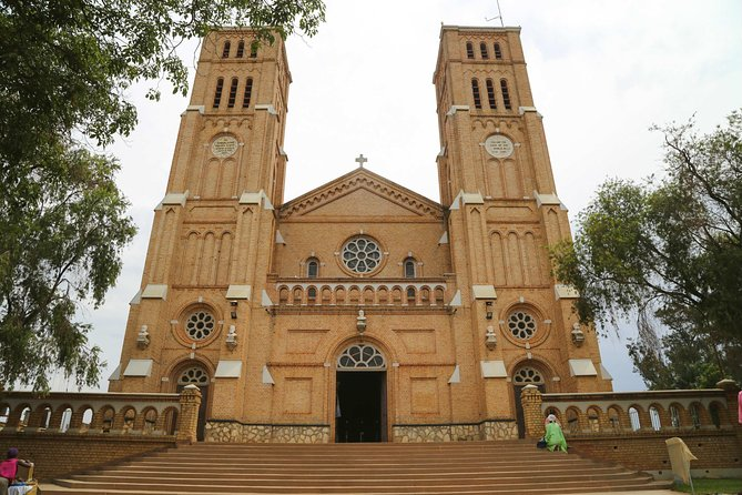 1 day Kampala Sightseeing Tour